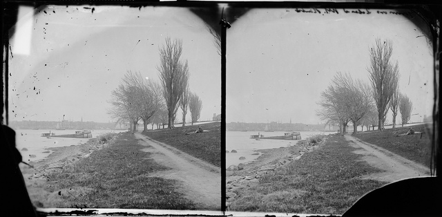 Governor's Island, New York Harbor, N.Y.