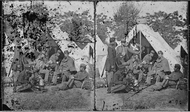 Group of 7th Infantry
