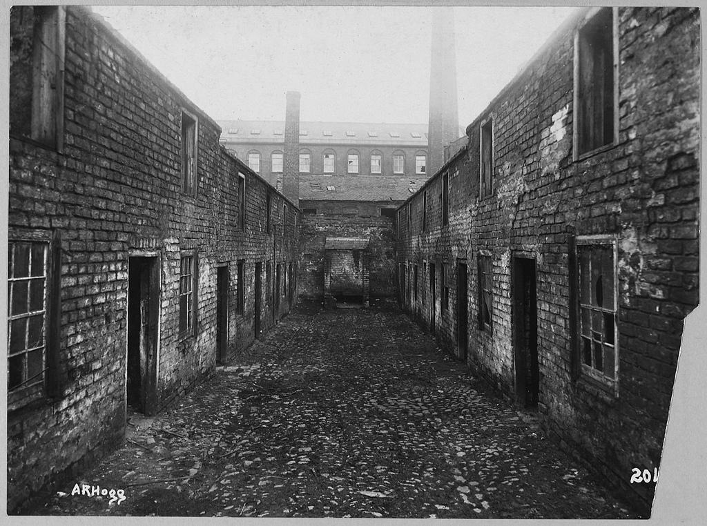 Hope's Court, Millfield