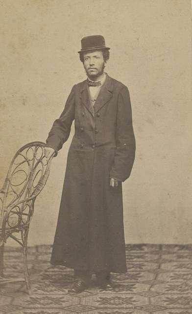 David Heinrich Müller