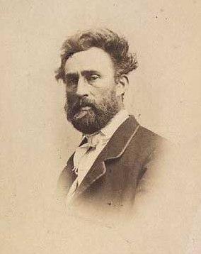 Vilhelm Kyhn 1866