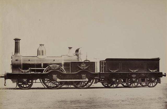 Engine #183
