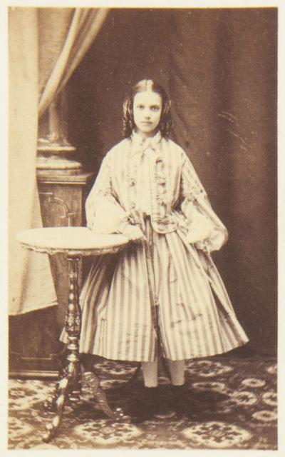 Princess Maria Sofia Friederika Dagmar.