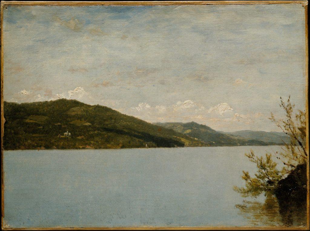 Lake George, 1872