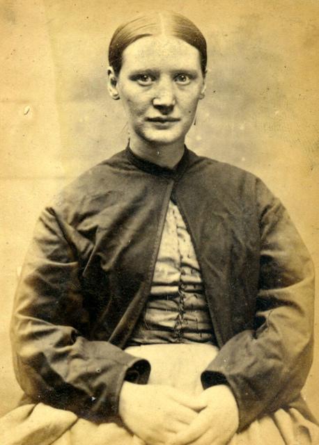 Agnes Stewart