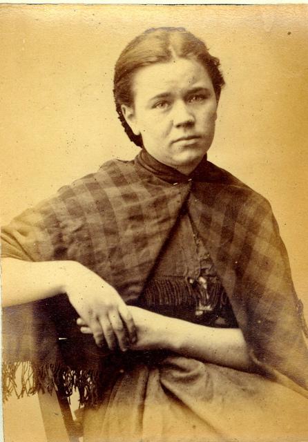 Ann Burns