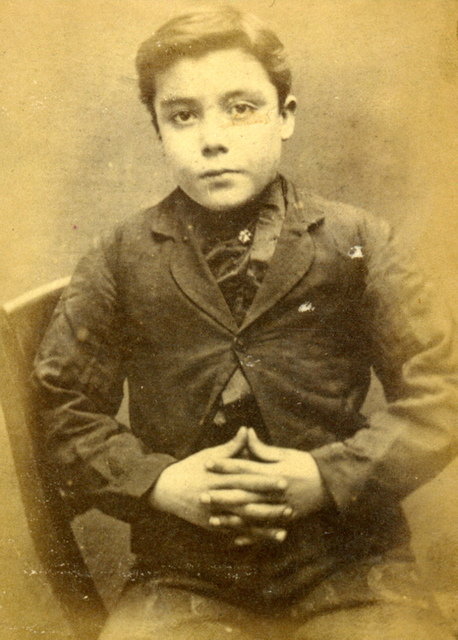 Henry Leonard Stephenson