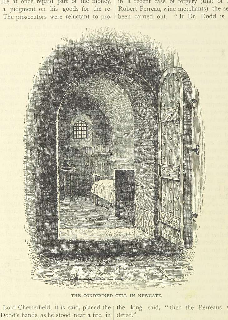 Image taken from page 1056 of 'Old and New London, etc' (11187804775)