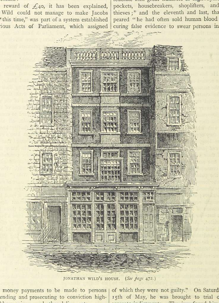 Image taken from page 1080 of 'Old and New London, etc' (11191545754)