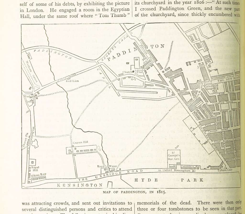 Image taken from page 228 of 'Old and New London, etc' (11188489485)