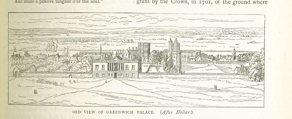 Image taken from page 791 of 'Old and New London, etc' (11288123455)