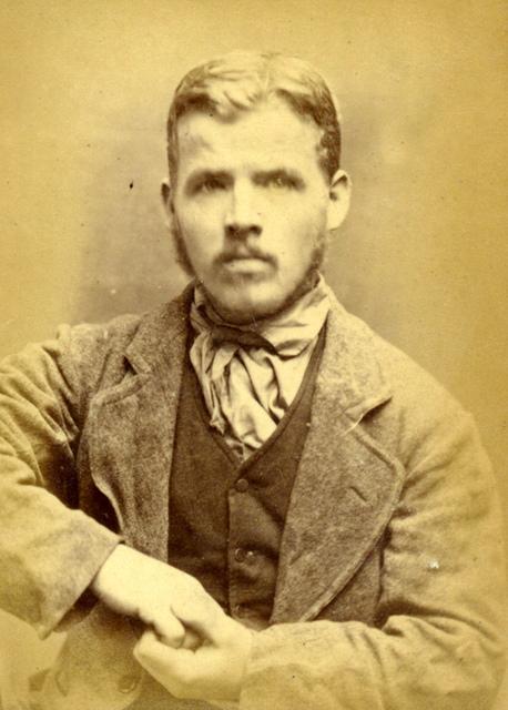 John Grieveson
