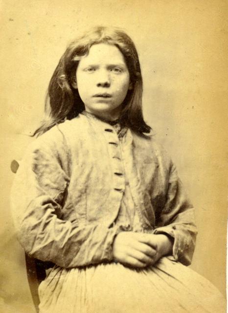Mary Catherine Docherty