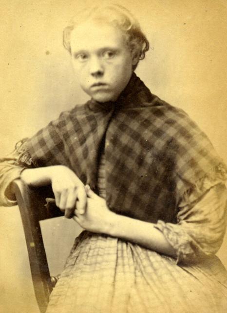 Mary Hinnigan