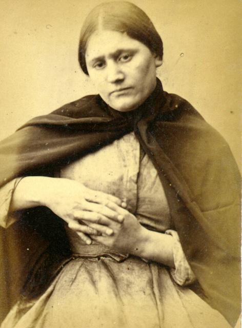 Mary Patterson