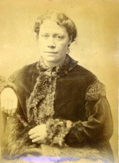 Phillis Robinson