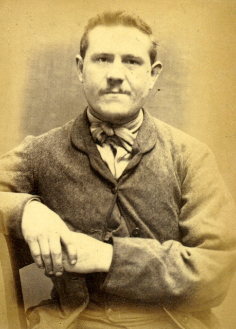 Robert Cruddace