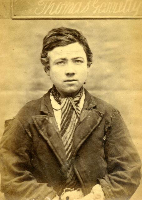 Thomas Garretty