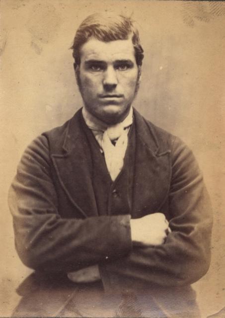 Thomas Tweedy