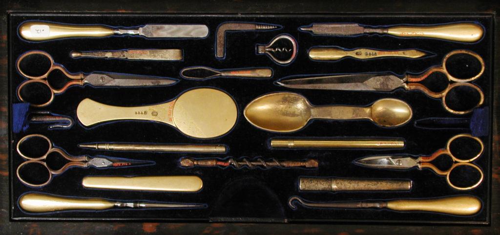 Medicine spoon
