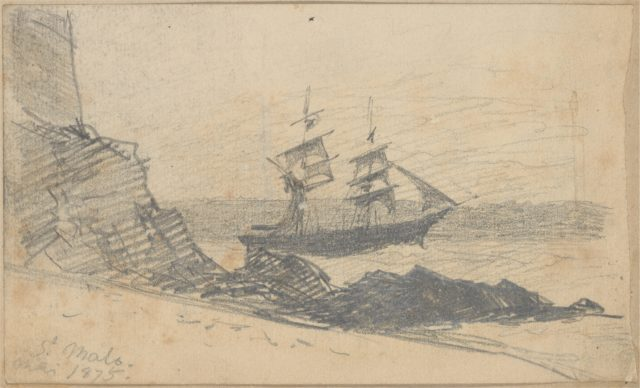 St. Malo (from Scrapbook)