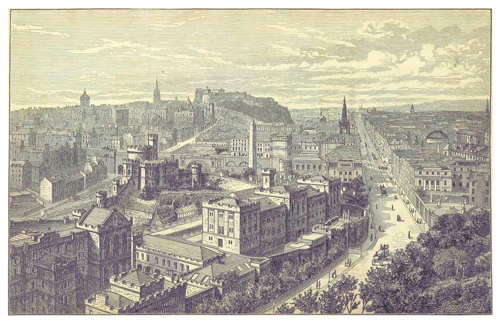 PATERSON(1875) p012 THE CITY OF EDINBURGH