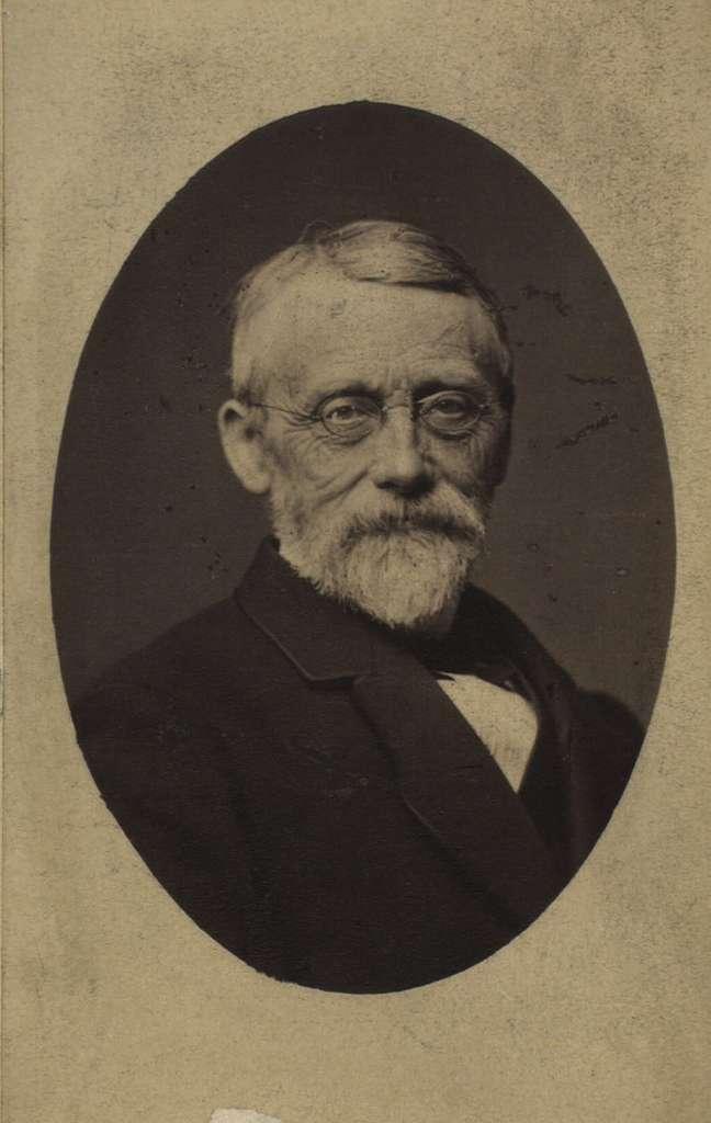 Theodor Rosenørn-Teilmann