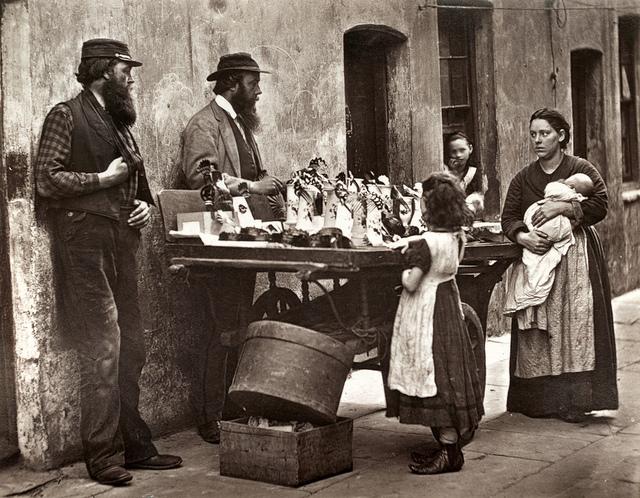 Dealers in Fancy-Ware