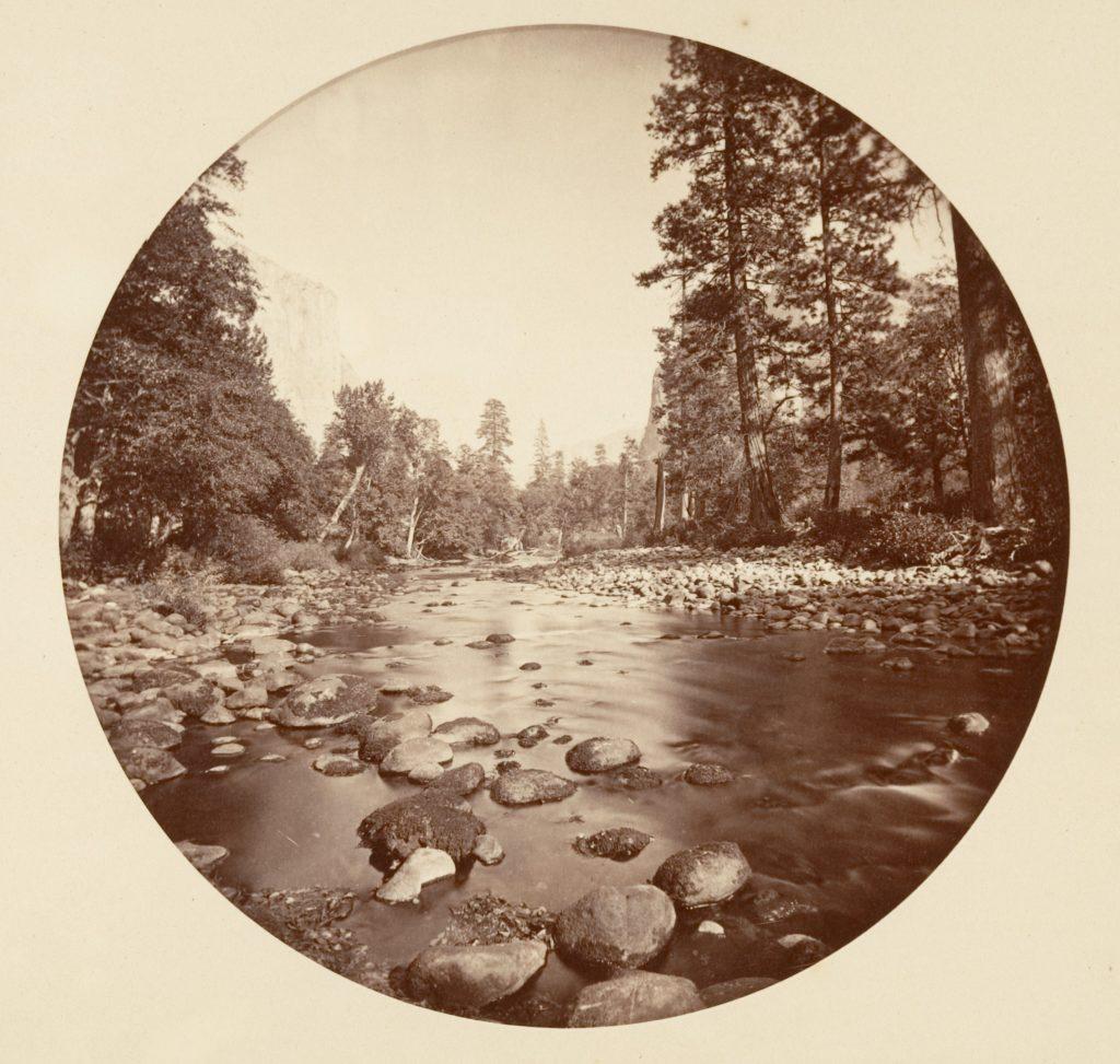 [Yosemite National Park, California]