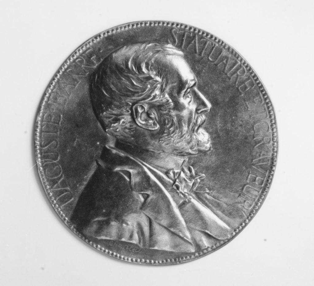 Auguste Barre