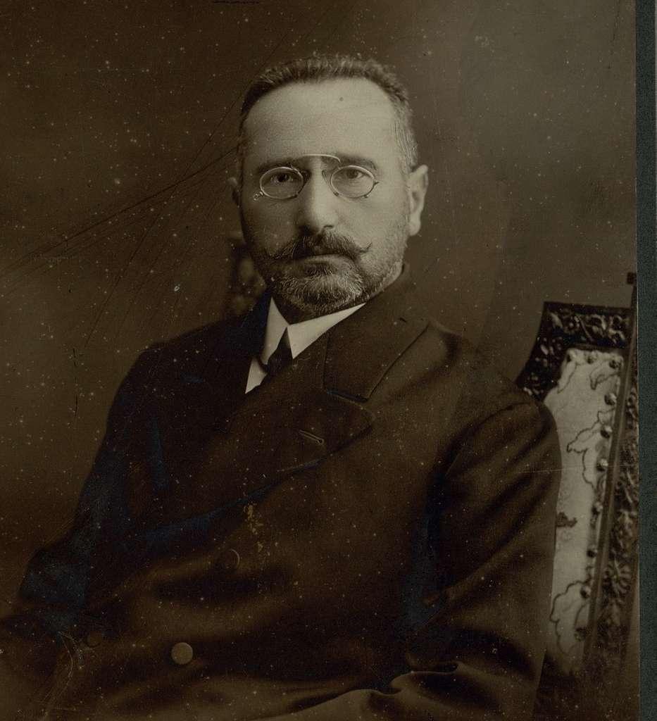 Alexander Bichler