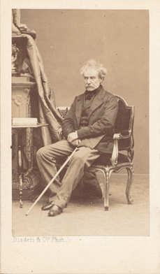 Photograph of Lord Clyde