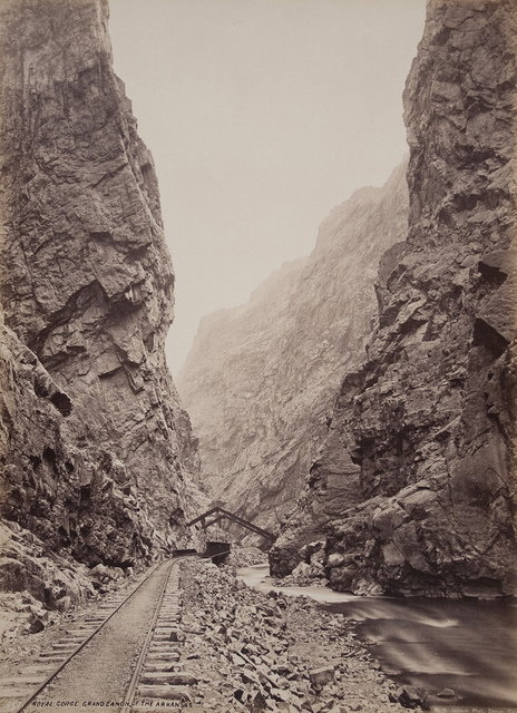 Royal Gorge, Grand Canyon of the Arkansas