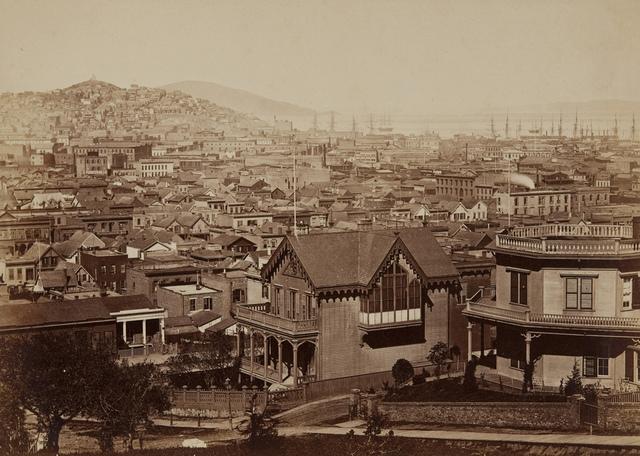 Untitled (San Francisco)