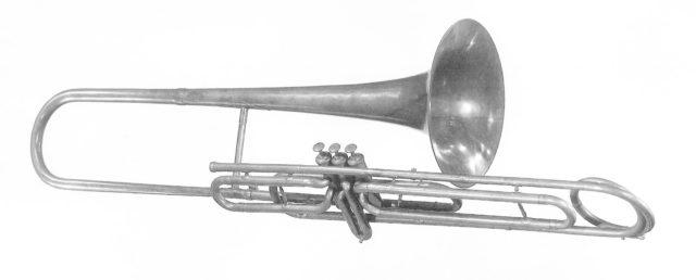 Bass Valve Trombone in E-flat