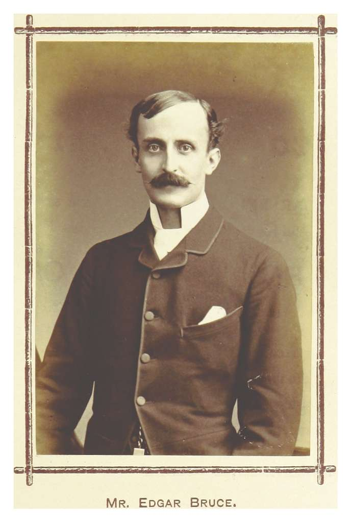 LONDON ILLUSTR(1881) p10.115 EDGAR BRUCE