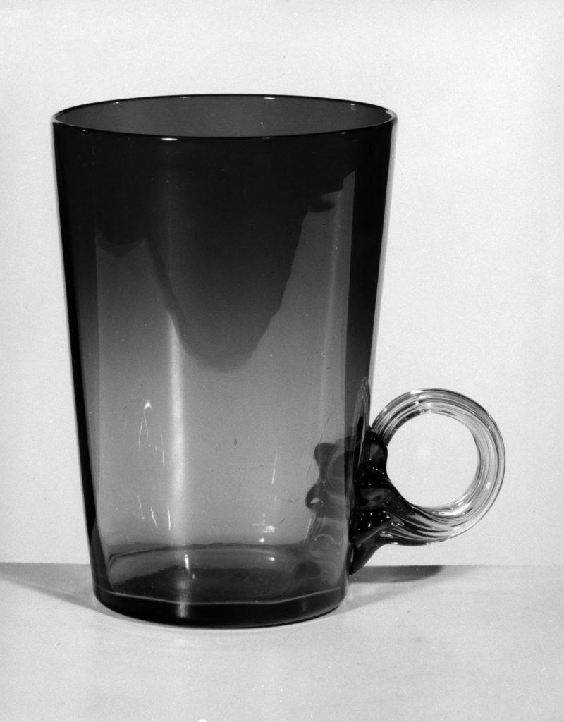 Punch Glass