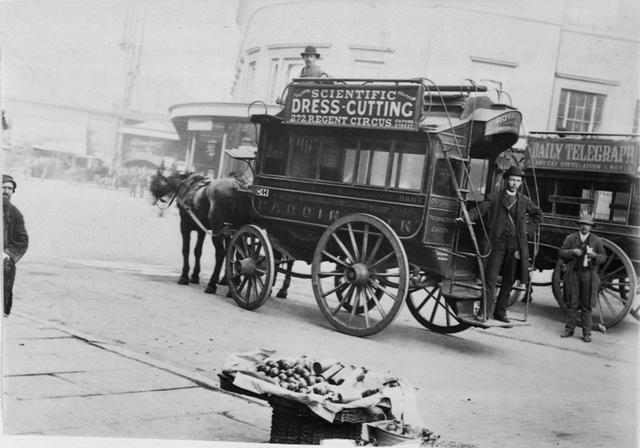 London Omnibus