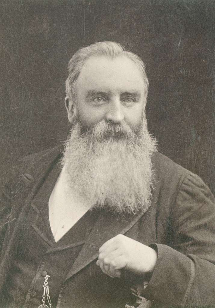 George Swan Fowler