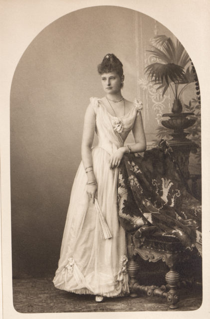 Princess Alix of Hesse