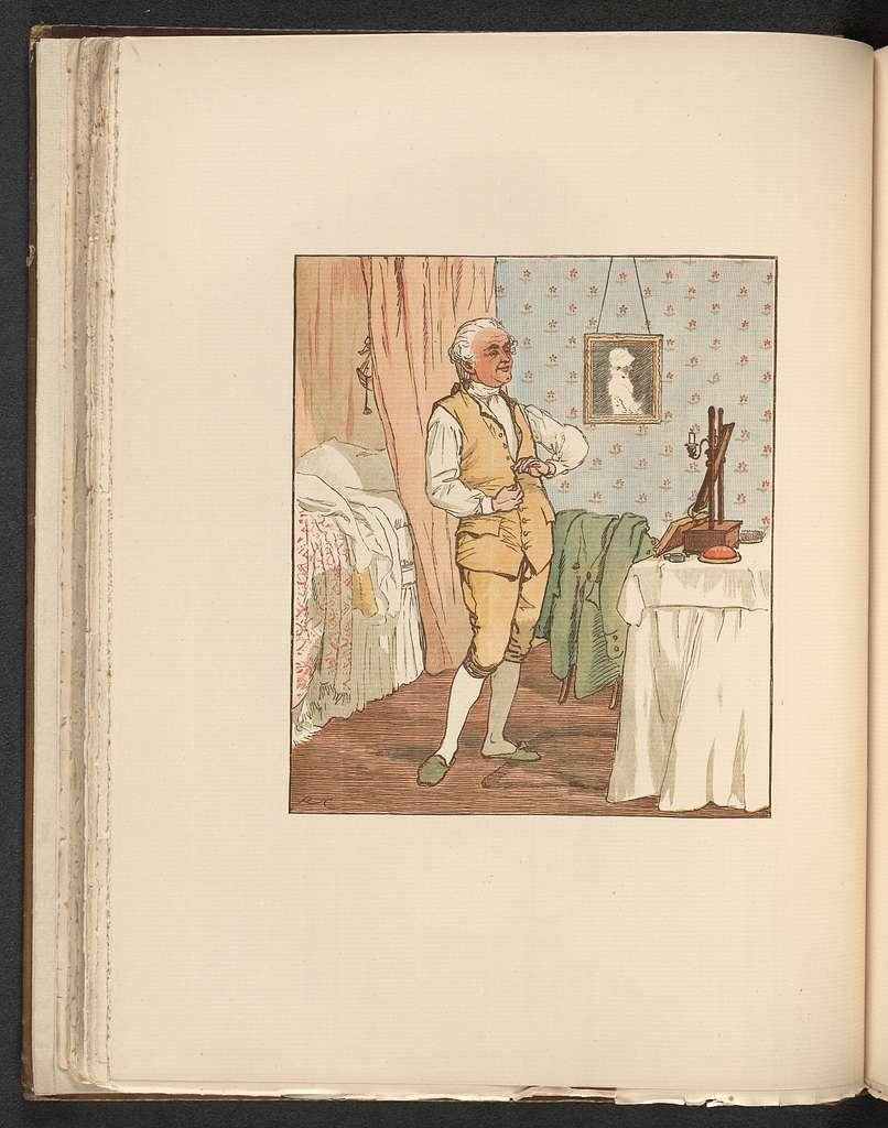 Randolph Caldecott collection-page 0096