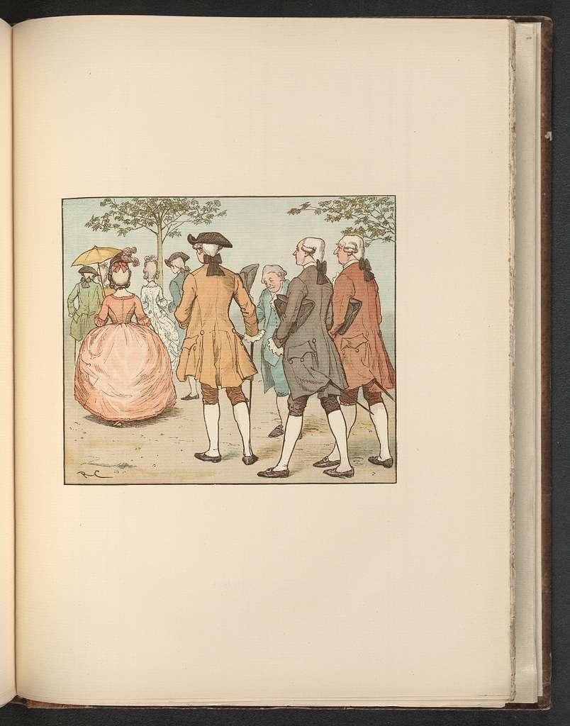 Randolph Caldecott collection-page 0473