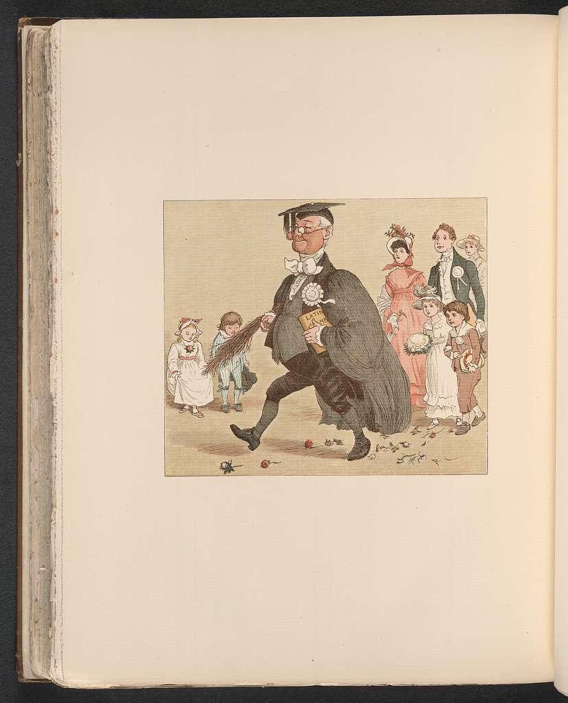 Randolph Caldecott collection-page 0498