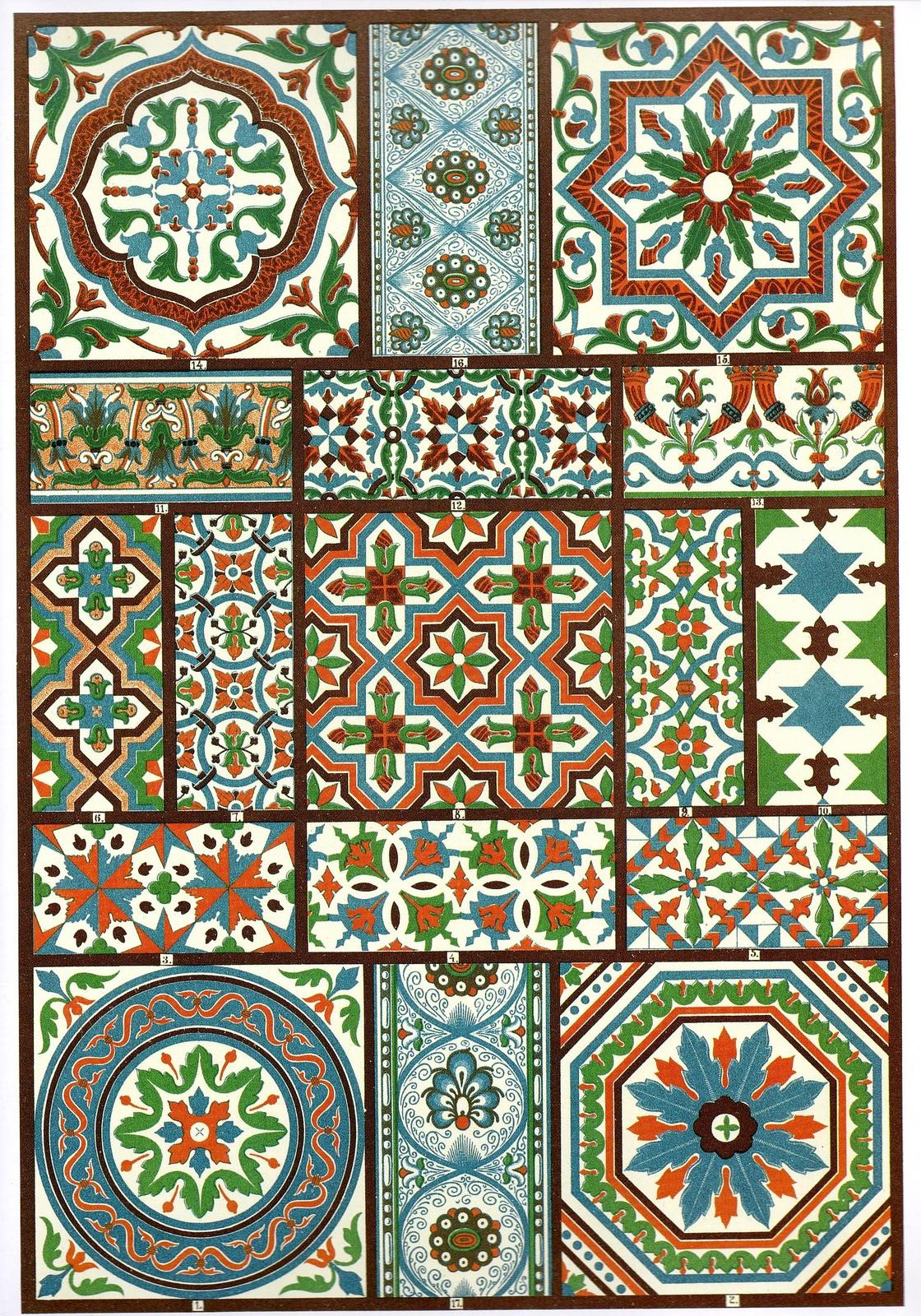 Treasury of Ornament035