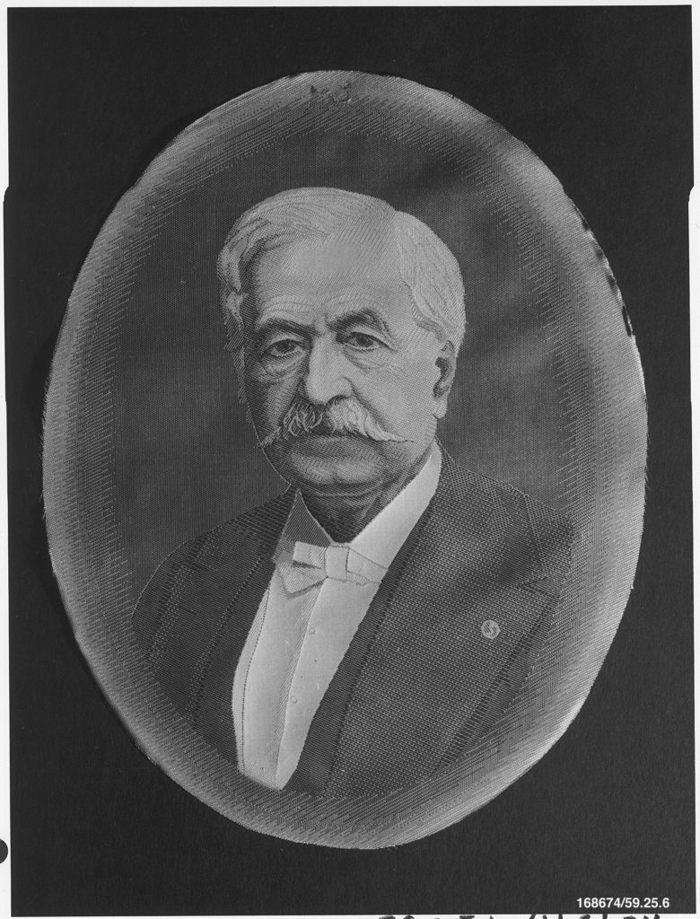 Ferdinand de Lesseps (1805–1894)