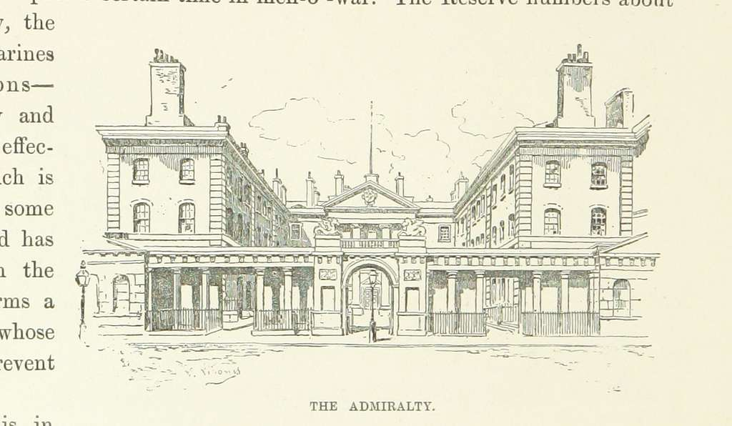 Image taken from page 106 of 'London and its Environs. A picturesque survey of the metropolis and the suburbs ... Translated by Henry Frith. With ... illustrations' (11106115685)