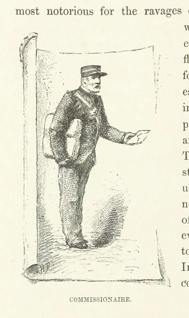 Image taken from page 194 of 'London and its Environs. A picturesque survey of the metropolis and the suburbs ... Translated by Henry Frith. With ... illustrations' (11105105176)