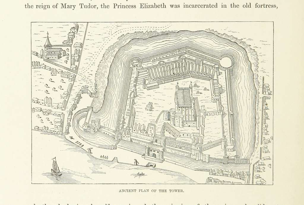 Image taken from page 32 of 'London and its Environs. A picturesque survey of the metropolis and the suburbs ... Translated by Henry Frith. With ... illustrations' (11193179006)
