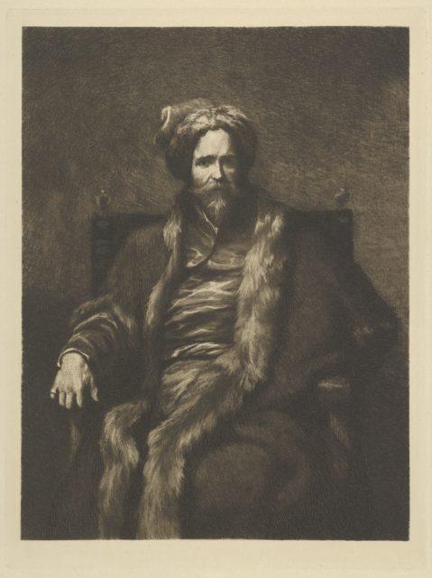 "Martin Ryckaert (from ""The Portfolio"")"