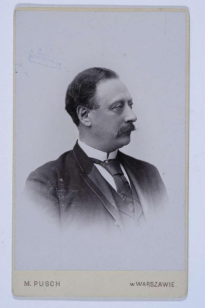 Bolesław Leszczyński foto